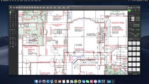 small resolution of macdraft 764 bit