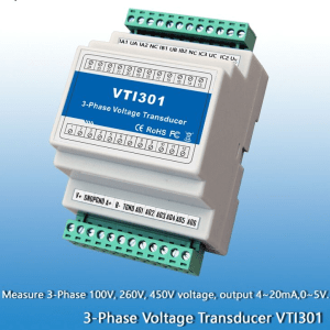 3-phase Voltage Transducer