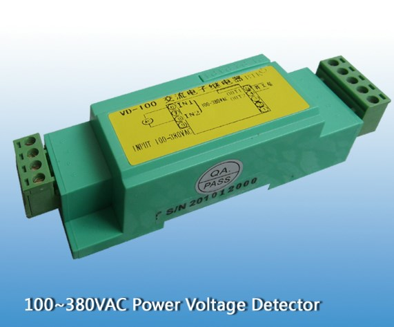 AC Power Voltage Detector
