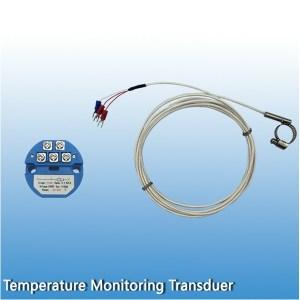 PT100 Temperature Transducer