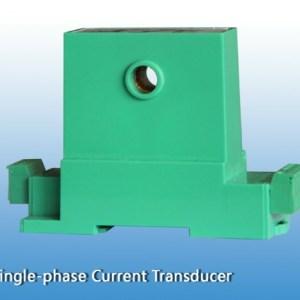 Single-phase Current Transducer