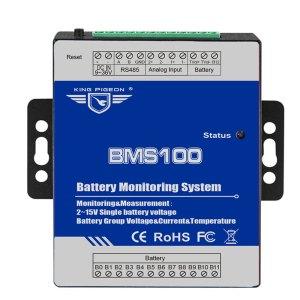 Battery Management System BMS100