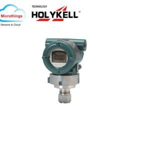 In-Line Capacitance Pressure Transmitter