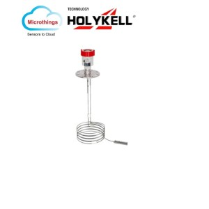 Long Range Radar Liquid Level Sensor