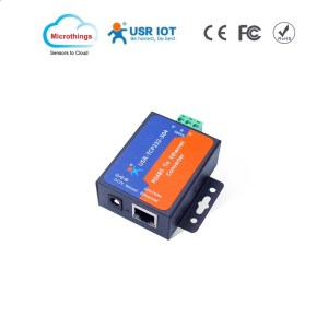 RS485 Serial to Ethernet Converter