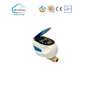 Ultrasonic Smart Water Meter