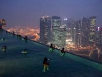 Marina Bay Sands Resort | MicroTravelling
