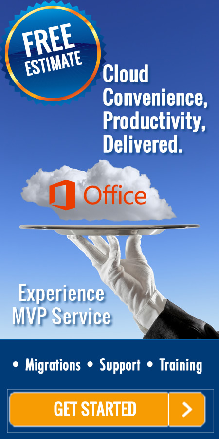 Contact Micro Visions to get started with Microsoft Office 365. Free Estimate for migrations, support, and training