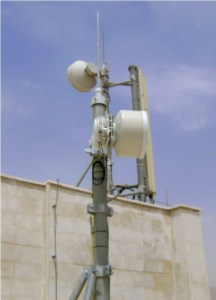 CableFree Microwave Links used for Mobile Backhaul