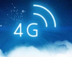 4G 5G Wireless Network Sub-6GHz