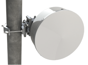 CableFree Class 4 Microwave Antenna 1