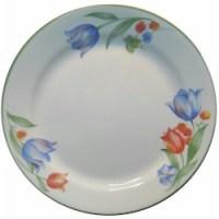 Discontinued Corelle Fresh Cut Dinnerware