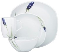 Discontinued Dansk Classic Fjord Lavender Dinnerware