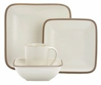 Discontinued Dansk Santiago White Dinnerware