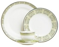 Discontinued Lenox British Colonial Shutter Dinnerware