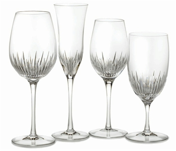 Waterford Crystal Carina Essence Stemware