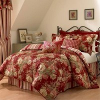 Discontinued Waverly Ballad Bouquet Home Fashions