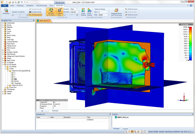 Circuit Simulation Software Circuitsimulationsoftware