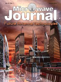 Microwave Journal - January 2018