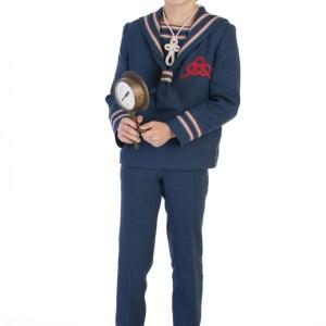 traje marinero de one varones