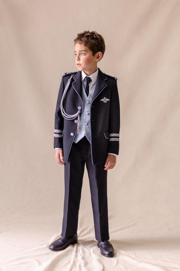traje almirante de varones