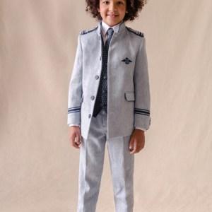 traje almirante de one varones