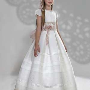 vestido comunion bello sol