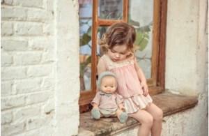 jesusito con pololo familia muñeca