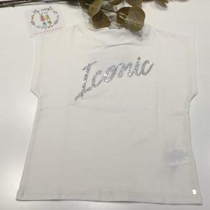 camiseta iconic sarabanda