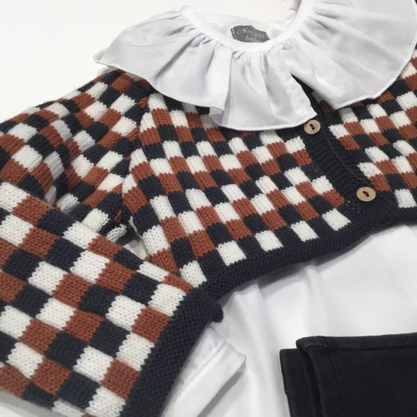 chaqueta giulia de eva castro