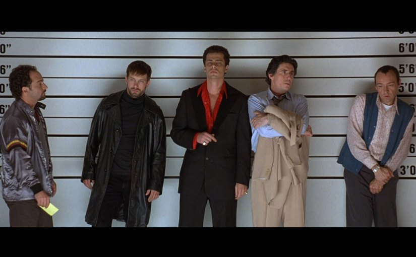 Usual Suspects movie line up