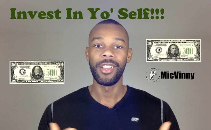 Invest in yourself and make better health decisions