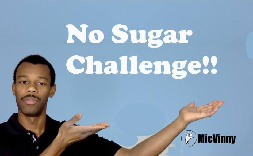 How To Survive A 14 Day No Sugar Challenge