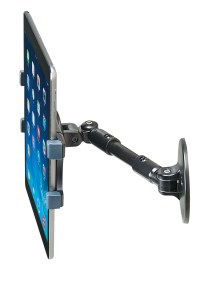 Universal Tablet Wall Mount with Arm by Aidata ...