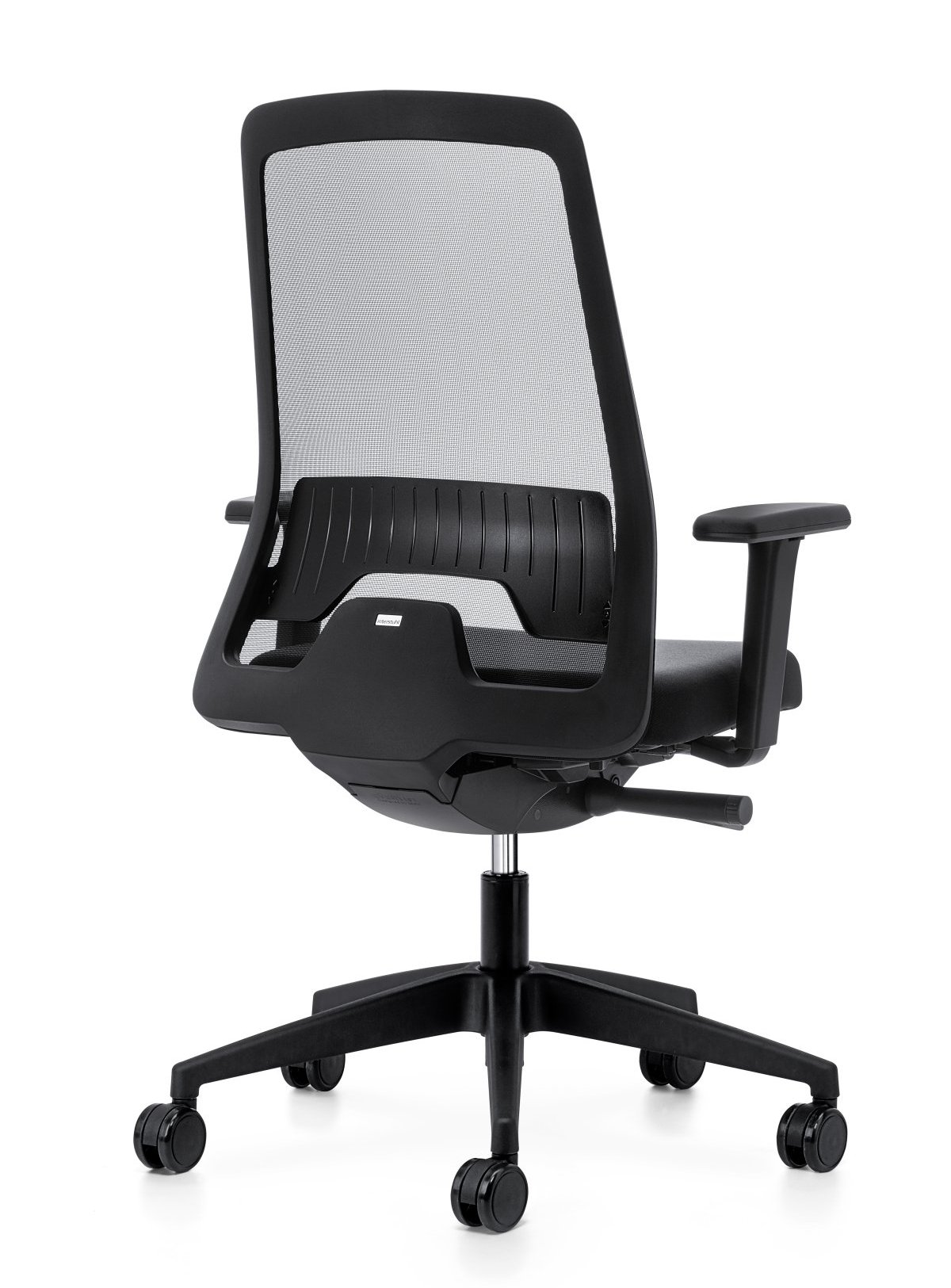 EVERY 172E Series Task Chair by Interstuhl : ErgoCanada