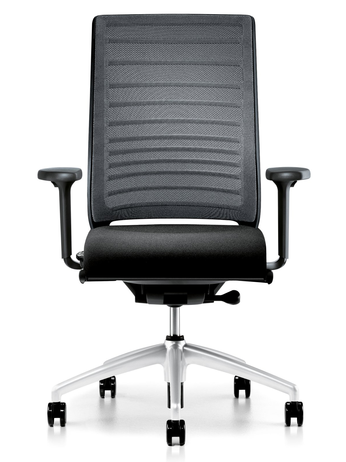 Hero 275H Series Executive Chair by Interstuhl
