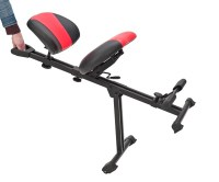 RSTMOR Sit-Stand Chair by Mey Chair Systems : ErgoCanada ...