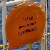 Ring Buoys | Mid-Continent