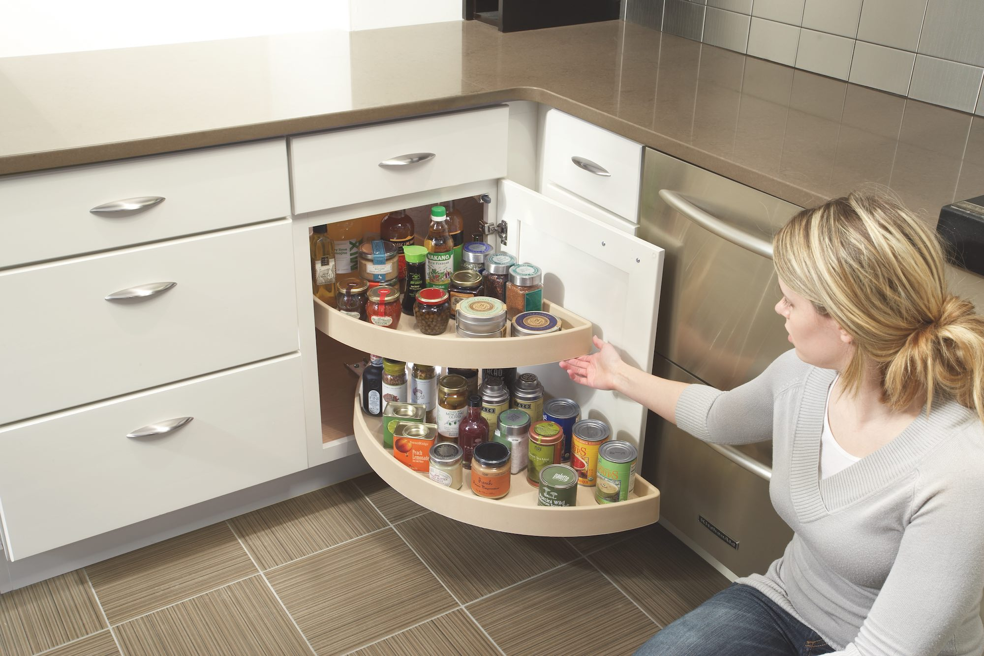 Kitchen Showrooms Shrewsbury  Dandk Organizer