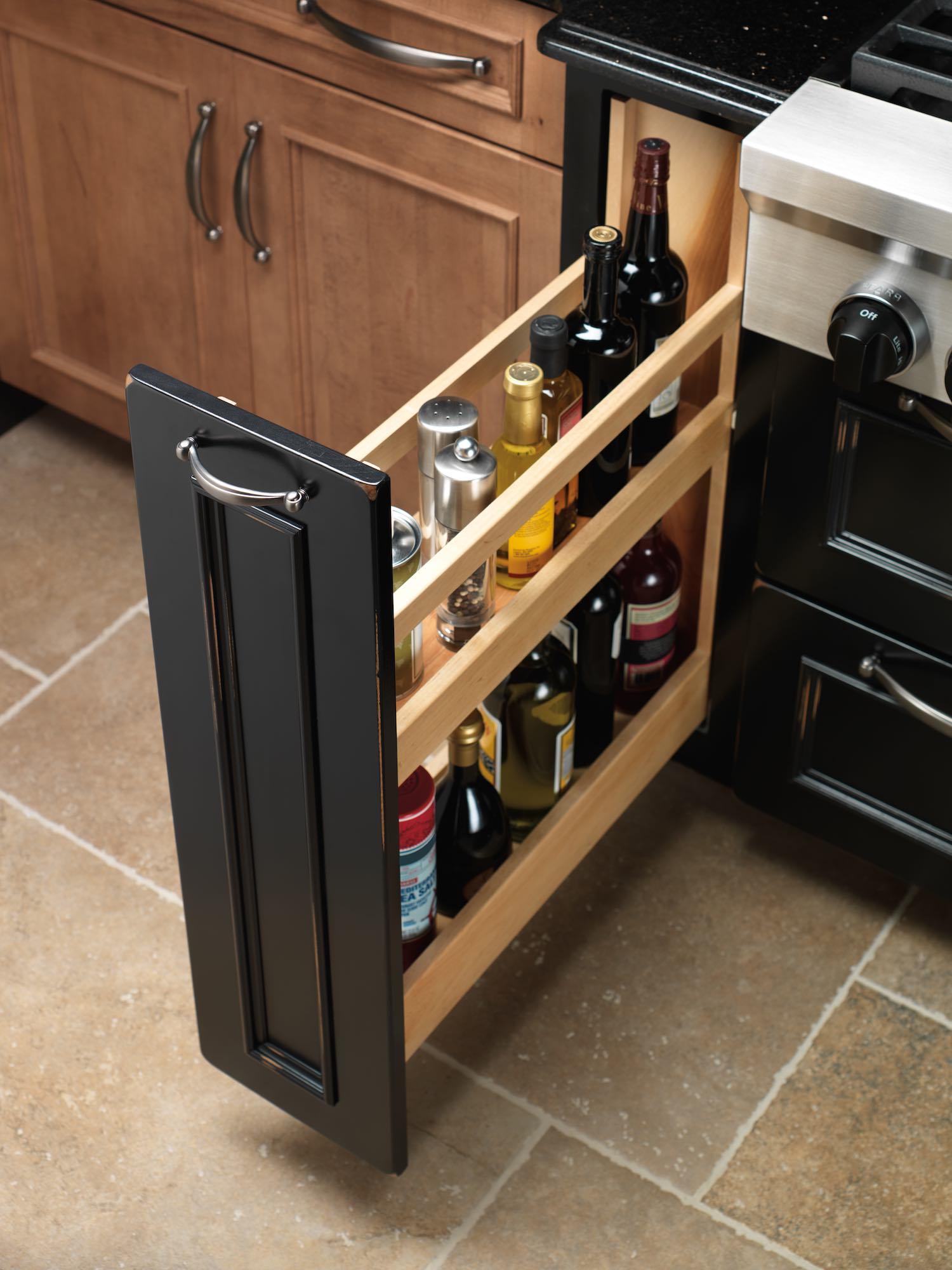 kitchen cabinets storage builder app gallery mid state kitchens merillat 1 maple