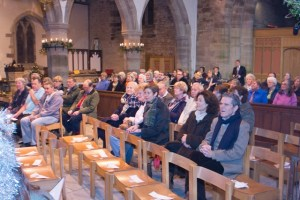 Newland Carol service 6 of 11