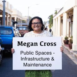 Megan Cross Public Spaces