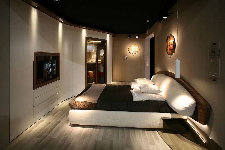 Come trasformare la camera da letto in una camera di lusso