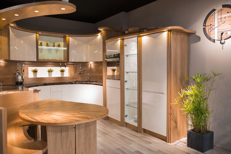 Cucine di lusso come progettare e arredare la cucina perfetta