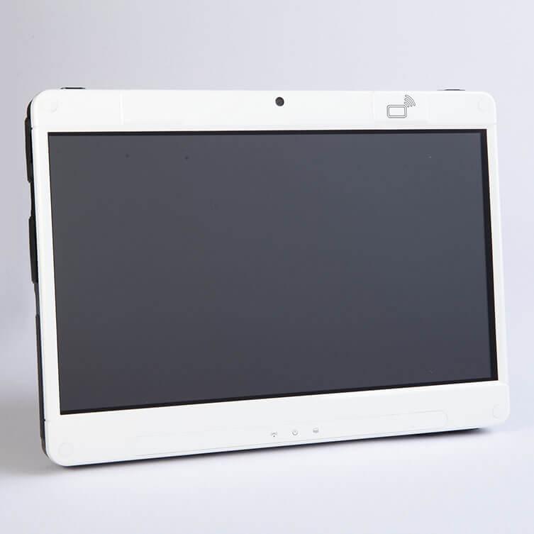 Medical Grade Tablet PC | Midas Touch