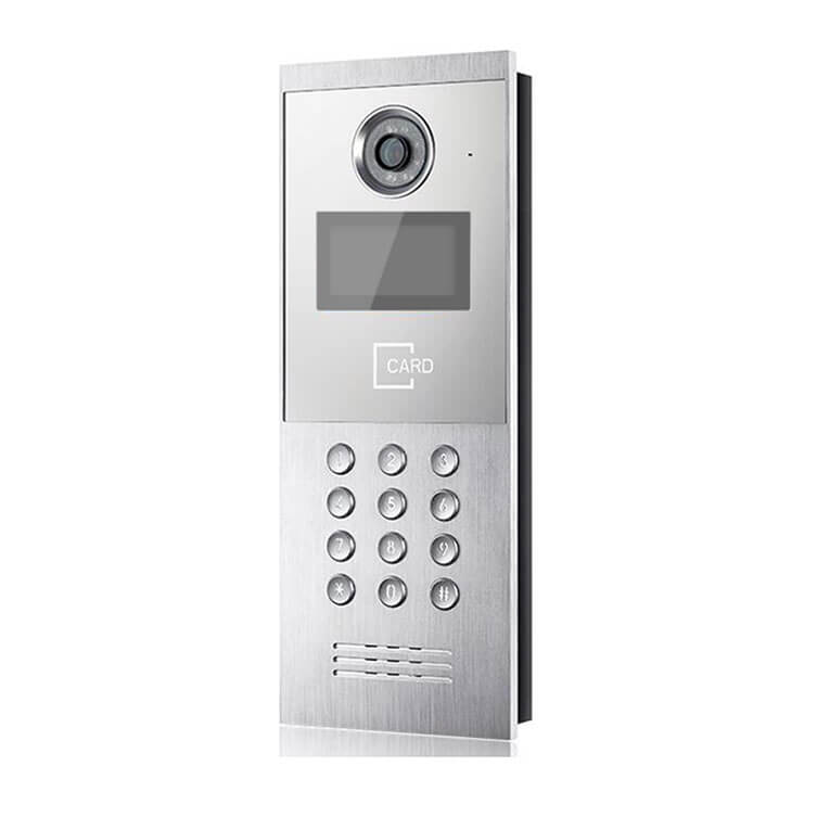 MDP2303-Intelligent-BuildingIP-Video-Intercom