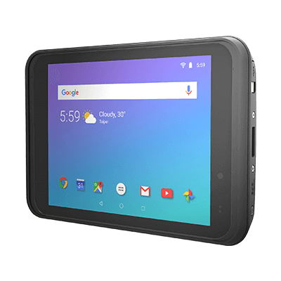 Android™ Handheld Tablet PC_Midas Touch