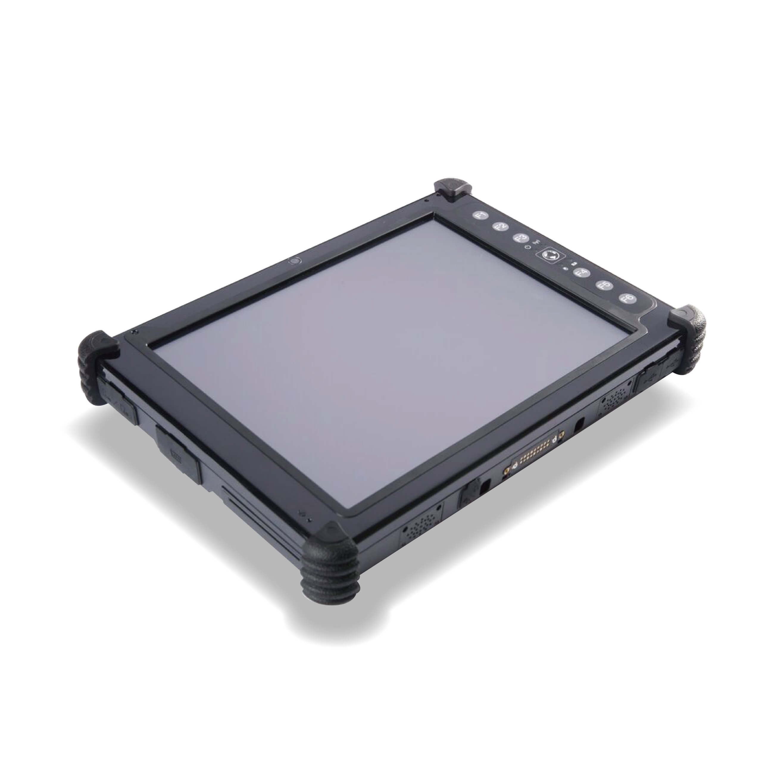"MTA-3097 9.7"" Rugged Windows Tablet PC"