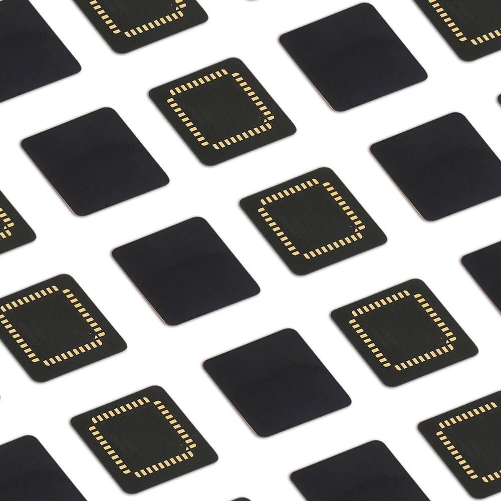 MFC-1502 fingerprint sensors_Midas Touch