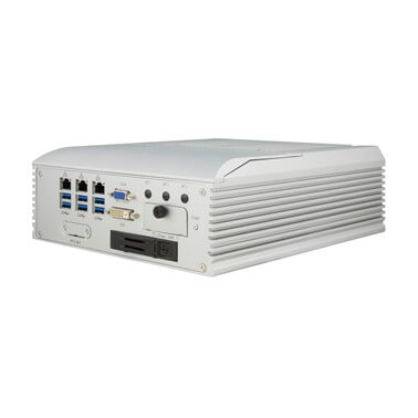 In-Vehicle Box PC w/Intel® Xeon® E3/6th &7th generation Core™i7/i5/i3 processor in LGA1151 socket